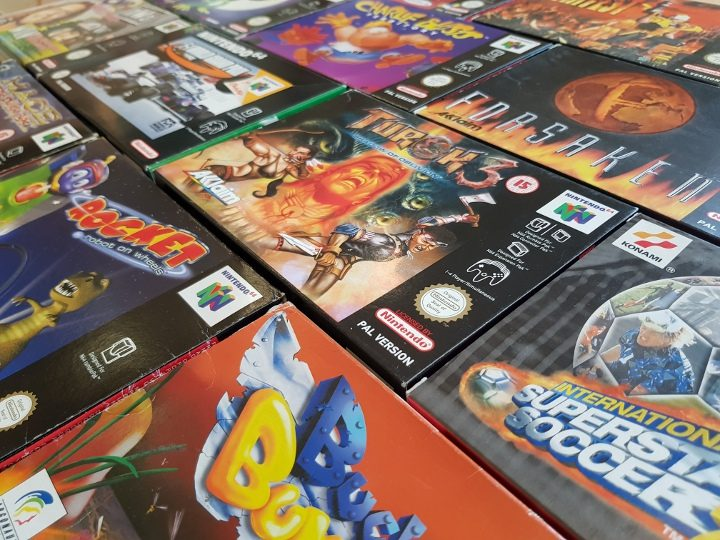 the worst n64 game