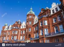 Hotel De Paris Norfolk Stock &