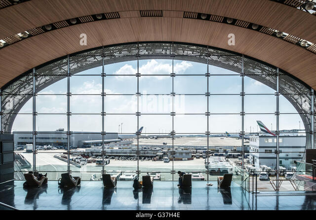 Charles De Gaulle Airport Stock Photos Amp Charles De Gaulle