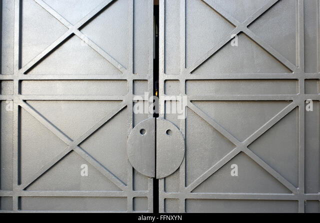 Door Geometric Stock Photos & Door Geometric Stock Images