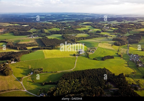 oberbergisches land stock