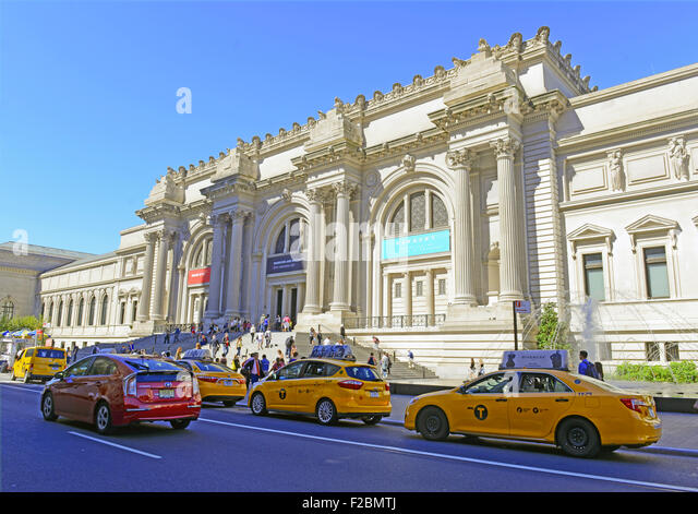 Fao Schwarz New York City Ny