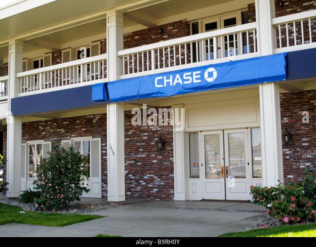 Jp Morgan Chase Stock Photos  Jp Morgan Chase Stock Images  Alamy