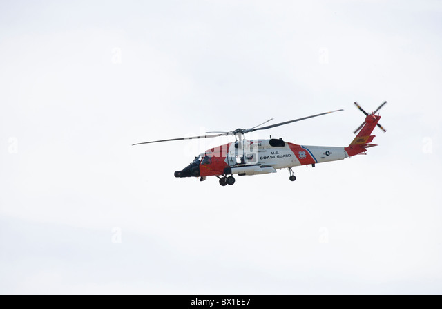 Coast Guard Helicopter Stock Photos & Coast Guard