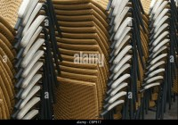 Pile Of Chairs Stock Photos & Pile Of Chairs Stock Images ...