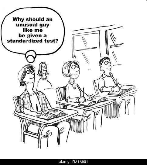 Standardized Test Stock Photos & Standardized Test Stock