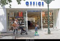 Office Shoe Shop Stock Photos & Office Shoe Shop Stock ...