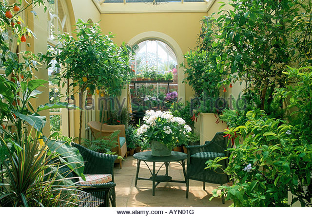 Garden Rooms 18 Design Ideas Housetohome City Terrace Decor Ideas