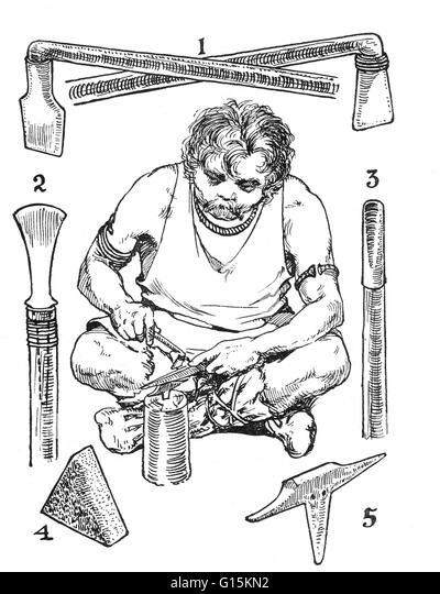 Bronze Age Tools Stock Photos & Bronze Age Tools Stock