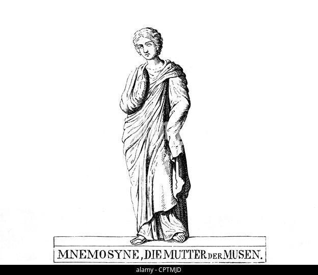 Ancient Greek Women Statues Stock Photos & Ancient Greek