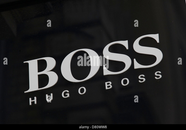 Hugo Boss Stock Photos Amp Hugo Boss Stock Images Alamy
