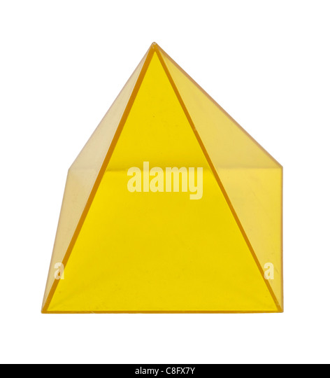 Pyramid Shapes Stock Photos & Pyramid Shapes Stock Images