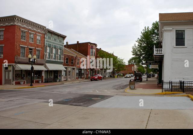 Downtown Restaurants Springfield Mo