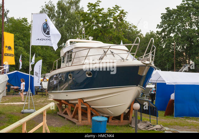 Motor Boat At Club Stock Photos Amp Motor Boat At Club Stock