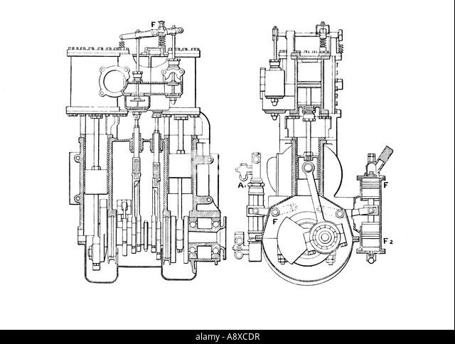 Steam Power Industrial Revolution Stock Photos & Steam