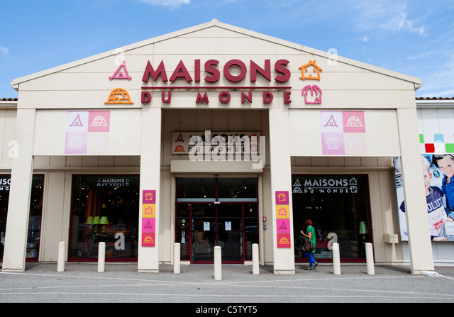 Top maison du monde france store locator with maison du - Maisons du monde service client ...