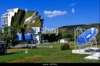 Solar Furnace Odeillo France Stock Photos & Solar Furnace ...