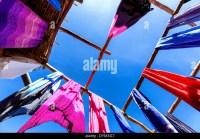 Colourful Scarfs Stock Photos & Colourful Scarfs Stock ...