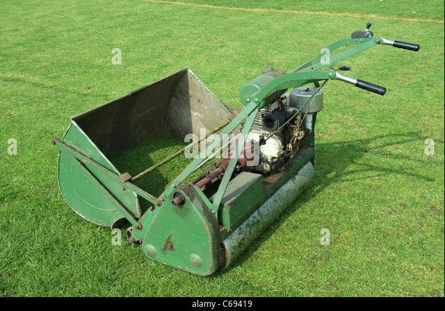 riding lawn mowers in canada apache quad bike wiring diagram mower stock photos & images - alamy