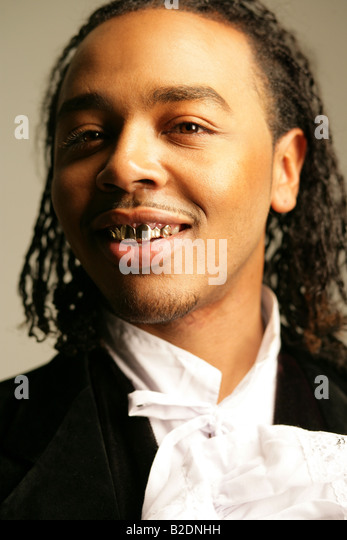 Gold Teeth Stock Photos  Gold Teeth Stock Images  Alamy