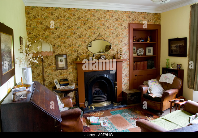 1930s Room Stock Photos & 1930s Room Stock Images