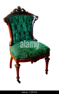 Victorian Chair Stock Photos & Victorian Chair Stock ...