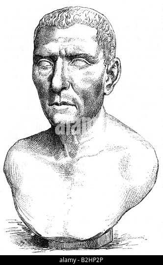 Bust Of Cicero Stock Photos & Bust Of Cicero Stock Images