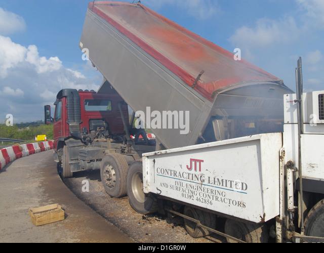 Uk Highway Maintenance Stock Photos  Uk Highway Maintenance Stock Images  Alamy