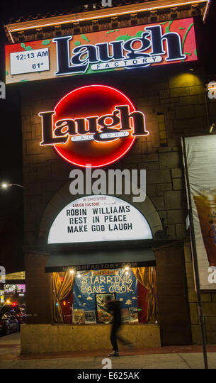 Laugh House Los Angeles
