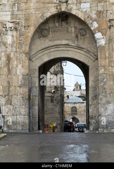 Herods Gate Cullman Al