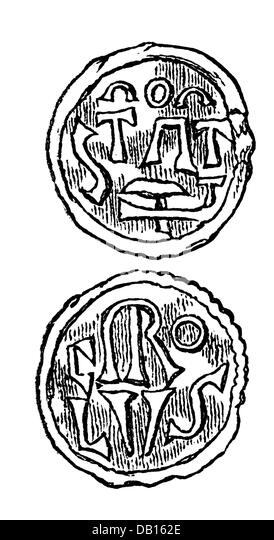 Frankish People Stock Photos & Frankish People Stock