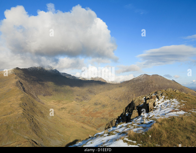 Yr Aran Stock Photos Amp Yr Aran Stock Images Alamy