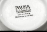 Dinnerware Stock Photos & Dinnerware Stock Images - Alamy