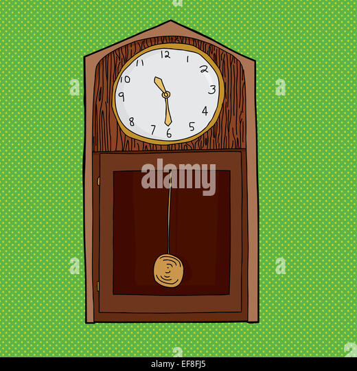 framed wall pictures for living room ireland design tv grandfather clock nobody stock photos & ...