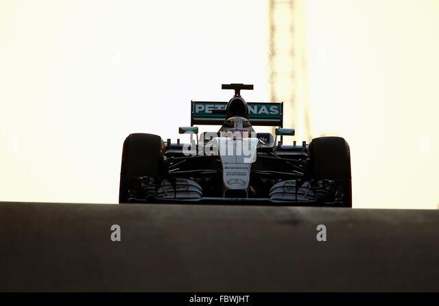 Yas Marina Circuit F1 Stock Photos Amp Yas Marina Circuit F1