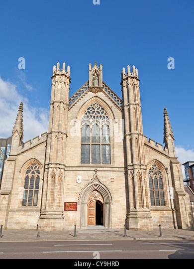 Catholic Cathedral Edinburgh
