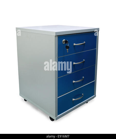 File Cabinet Stock Photos & File Cabinet Stock Images