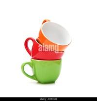Colorful Mugs Stock Photos & Colorful Mugs Stock Images ...