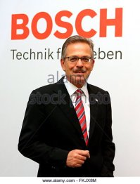 Bosch_logo Stock Photos & Bosch_logo Stock Images - Alamy