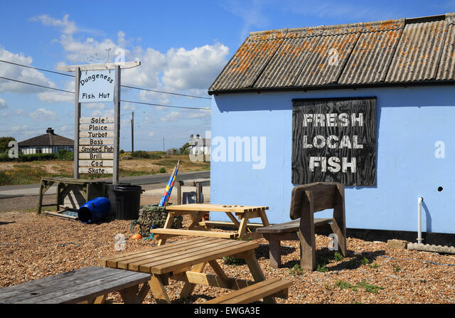 Seaside Village North Yorkshire