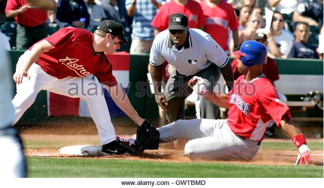 Cardinals 3rd Baseman Team