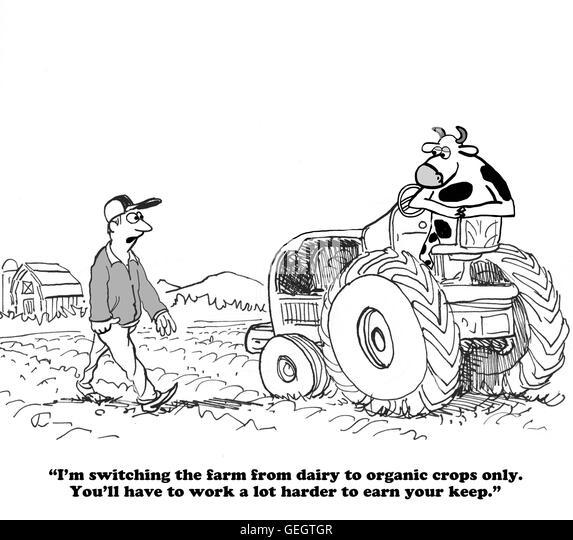 Cartoon Farmer Stock Photos & Cartoon Farmer Stock Images