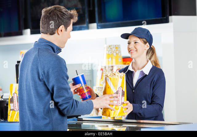 Concession Stand Worker Cover Letter