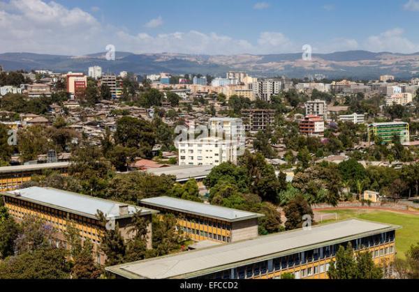 25+ Ethiopia City Landscape Pictures and Ideas on Pro Landscape