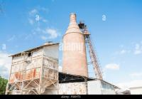 Lime Furnace Stock Photos & Lime Furnace Stock Images