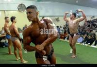 Bodybuilding Contest Stockfotos & Bodybuilding Contest ...