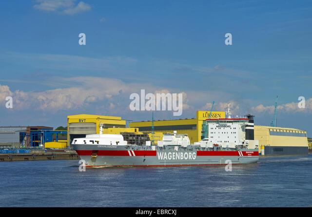 Luerssen Stockfotos Amp Luerssen Bilder Alamy