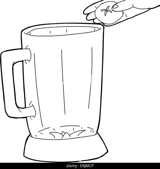 Hand Gezeichnet Cartoon Vektor Illustration Von Spielzeug