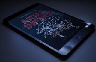 Arma Infero I Cieli di Muareb tablet