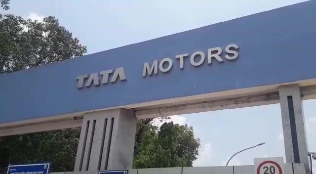 टाटा मोटर्स